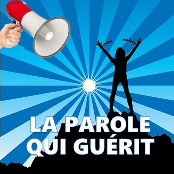 Prédication du 28 Janvier 2018: LA PAROLE QUI GUÉRIT.