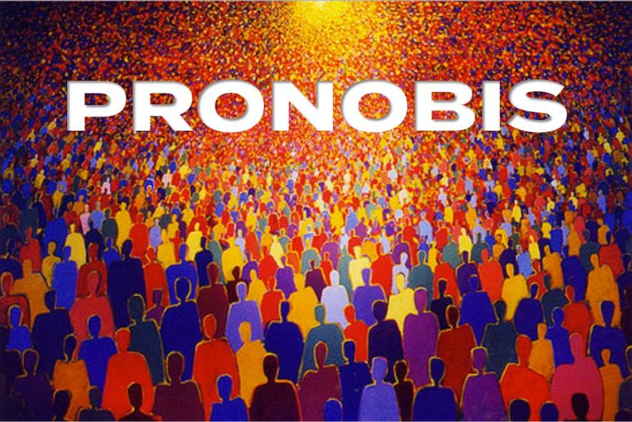 Prédication du 18 Février 2018: PRONOBIS
