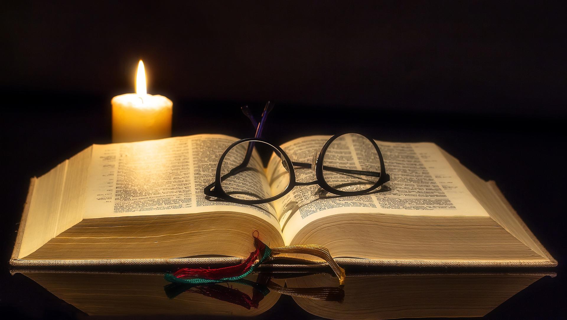 Prédication du 23 Décembre: JÉSUS HISTORIQUE ET (OU) JÉSUS BIBLIQUE