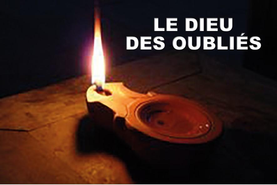 Prédication du 06 Janvier: Le Dieu Des Oubliés