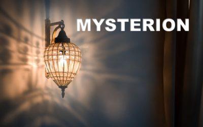MYSTERION (Prédication du 05 Janvier 2020)