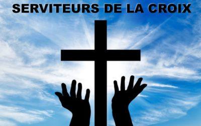SERVITEUR DE LA CROIX (Prédication du 26 Janvier 2020)